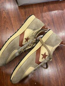 Vintage converse training shoes 1984 Size 11.5