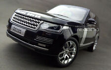 1/18 GT AUTOS GTA All New Range Rover 2014 L405 Black