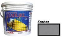 Fugenmasse grau Ardesia Epoxidharzmörtel Nassbereich Litokol C.480 2,5kg Eimer