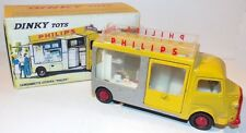Dinky Toys Citroen 1200 K HY Currus PHILIPS 587