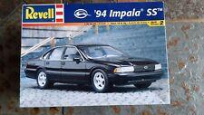 Revell Modellbausatz Auto '94 Impala SS 1:25