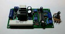 Drehzahlregelung für  Waschmascinen motoren  TDA1085C NEU