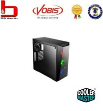 COOLERMASTER Case MasterBox Lite 5 RGB Nero Middle Tower ATX 2xUSB 3.0 1x audio