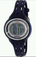 Timex Men's Ironman TW5K905009j Blue Silicone Quartz Watch