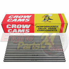 HOLDEN 253 308 304 EFI 5.0L PUSHRODS CROW SUPERDUTY 1 PIECE PR964-16