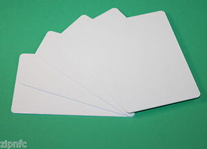 10 NFC Cards tags NTAG213 NFC PVC compatible: android / iphone