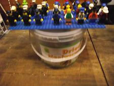32 x Lego Mini Figures Job Lot WITH HATS