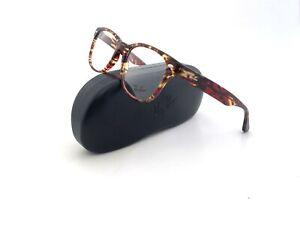 New Ray-Ban Frames Multicolor RB5359 5710 53 19 145 Unisex Eyeglasses Acetate