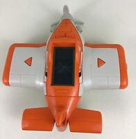 Vtech Soar & Learn Plane Disney Planes Dusty Learning Toy Hand Held Computer Toy