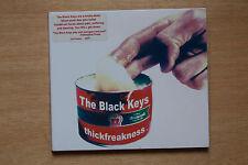 The Black Keys – Thickfreakness   (BOX 76)