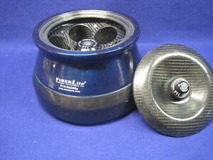 Thermo Piramoon FIBERLite F14-6x250Y 6x250mL Rotor seal cover 14,000 rpm 30,100g