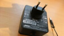 Genuine Bose Power Adapter for Bose SoundDock Portable EU Plug & In-Line Switch