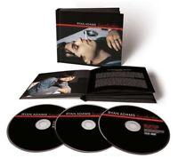 RYAN ADAMS - HEARTBREAKER (REMASTERED) (LIMITED 2CD+DVD DELUXE)  2 CD+DVD NEW!