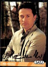 Ulrich Reinthaler Hallo Onkel Doc  Autogrammkarte Original Signiert## BC 4328