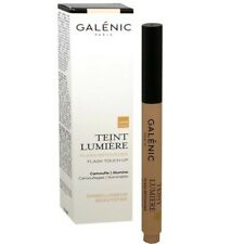 GALENIC TEINT LUMIERE FLASH RETOUCHES CAMOUFLE ILLUMINE BEAUTIFIER IVOIRE 2 ML