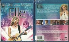 BLU RAY - ELLE, LA CENDRILLON avec ASHLEE HEWITT / NEUF EMBALLE - NEW & SEALED