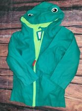 Cat and Jack frog jacket 4t
