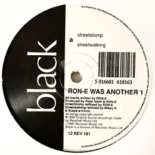 """RON-E - Was Another 1 EP (12"""") (VG-/NM)"""