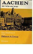 Helmut a. Crous-Aquisgrán así como era - 1975