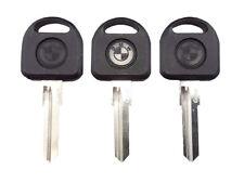3 BMW Key Blank for 3 5 6 7 Series E21 E30 E12 E28 E23 E24 M3 M5