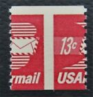 nystamps US Errors,Freak,Oddities Stamp MNH Misperf O15y1144