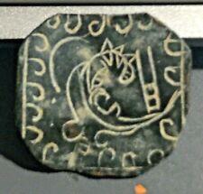 Cincin19,Curioso Grafiti o ficha de Juego Medieval ?,escena de un Dragon