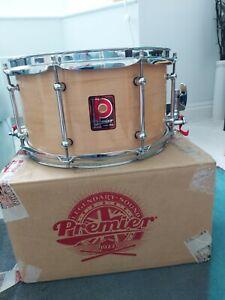 Premier Modern Classic Maple Snare Drum