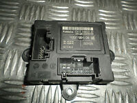 2013 FORD FIESTA 5DR OS DRIVER RIGHT FRONT DOOR CONTROL MODULE CV1T14B531AF