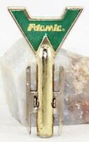 Vintage-Atomic-Smoking Pipe Pocket Reamer-Automatically Adjustable