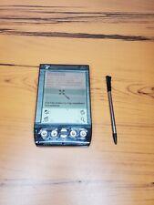 Vintage Visor Pda Handheld Palm Pilot with Stylus (Tested)