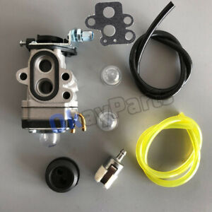 Carburetor Carb For RedMax HBZ2500 HBZ2600 Handheld Blower Replace T151381000