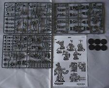 Warhammer 40k Orks Ork Nobz (6 Models)
