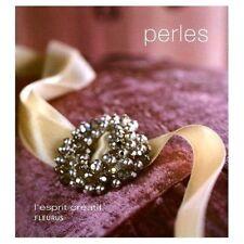 LIVRE Bijoux de perles l' esprit créatif fleuru 14,50 € prix sur le livre NEUF