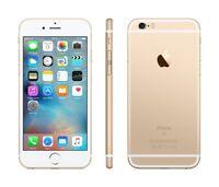 New Apple iPhone 6s 64GB Verizon Factory Unlocked A1688 CDMA + GSM Gold