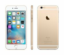 New Apple iPhone 6s 64GB Verizon Factory Unlocked A1688 CDMA + GSM Gold
