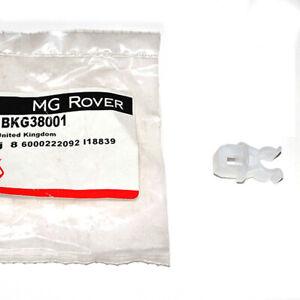 Land Rover Freelander 1 Bonnet Stay/Prop Retaining Clip - OEM - BKG38001L