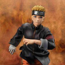 Anime Naruto The Moive The Last Uzumaki Naruto 1/8 PVC Figure New In Box