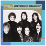 Jefferson Starship - Platinum & Gold Collection (CD) • NEW • Marty Balin Best of