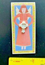 Margaret Furlong Cross of Roses Pin. 1998