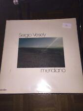Sergio Vesely LP Meridiano (384)
