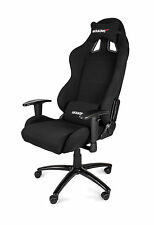 AKRACING K7012 Gaming Chair Black Office PC Ergonomic Seat
