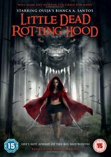 Little Dead Rotting Hood (DVD) (NEW AND SEALED)