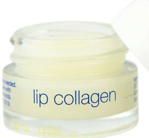 Somaluxe Lip Rescue: Collagen + Peptide Complex, fills, plumps and hydrates