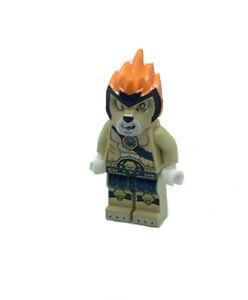 """Lego Minifigures Legends Of Chima """"Leonidas"""" loc017"""