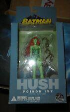 DC Hush Series 1 Poison Ivy Action Figure.