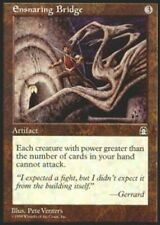1x Ensnaring Bridge NM-Mint, English Stronghold MTG Magic