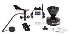 Davis Vantage Pro 2 ISS 6322 EU Außeneinheit Hygrometer Regen Windmesser Solar