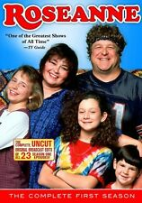 ROSEANNE SEASON 1 New Sealed 3 DVD Set