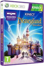 JUEGO XBOX 360 KINECT DISNEYLAND X360 5849385