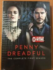 Penny Dreadful: The Complete First Season DVD ~ Widescreen ~ Brand New & Sealed!